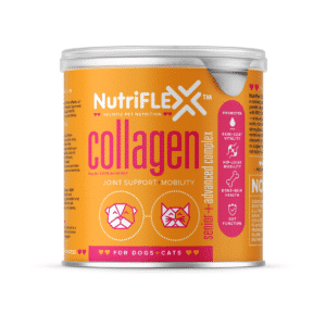 Collagen Advanced Mobility Complex for Dogs & Cats 150 g